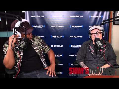 Bobcat Goldthwait Talks Police Academy Comeback, Kevin Hart & Mike Epps Conflict & Stealing Jokes
