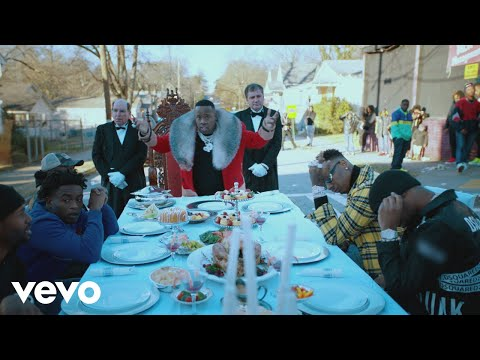 Yo Gotti ft. Lil Baby - Put a Date On It (Official Video)