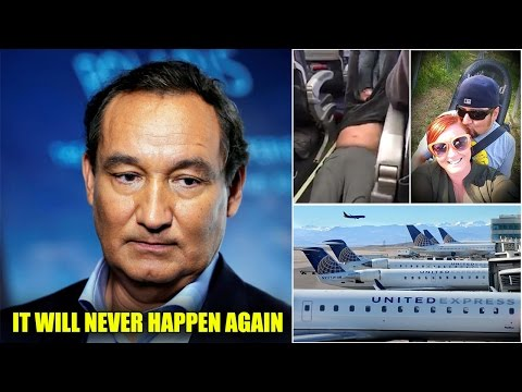 United Airlines reveals policy changes, earnings due Monday night from YouTube · Duration:  3 minutes 58 seconds