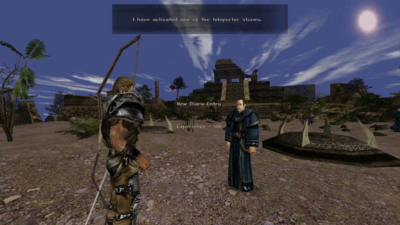Gothic 2 Night of the Raven - Everything Done - Part 30 ...