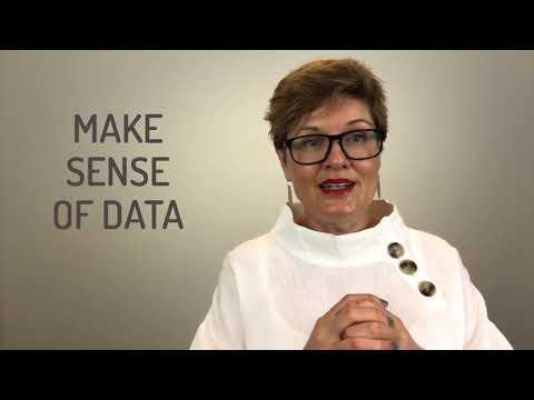 Meet Margaret, National Business Development Manager - AU | Business Intelligence Technologies