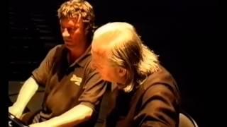 Didier Squiban au Festival inter-celtique