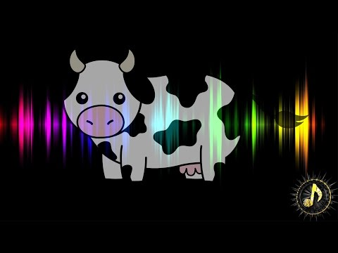 Cow Moo Sound Effect