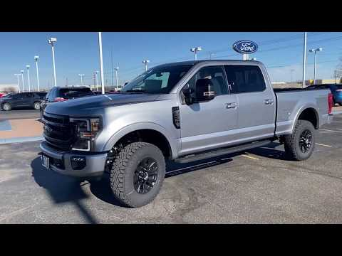 ford-f250-7.3-gas-with-tremor-package