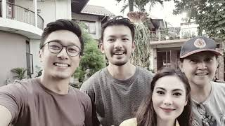 MEGA SINEMA RCTI | Mr. perfect Jatuh Cinta ( Behind The Scene ) | Rio Dewanto, Vebby, Raja Yunika