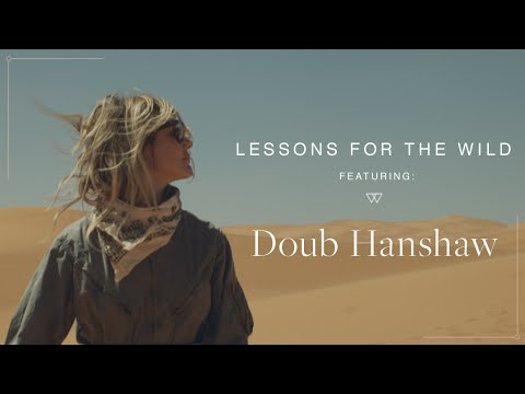 Doub Hanshaw | Lessons for the Wild | Free People