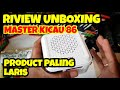 Review Unboxing Product Master Kicau   Mp3 - Mp4 Download