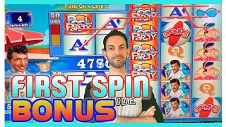 💯First Spin BONUS with Dean Martin! ✦ Edgewater in LAUGHLIN ✦ Brian Christopher Slots