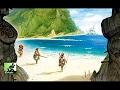 Robinson Crusoe 2nd Edition Gameplay Talkthrough