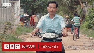 Thầy giáo Việt 'siêu nhân' dạy đủ thứ ở Campuchia - BBC News Tiếng Việt