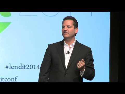 Ron Suber Keynote - Lendit 2014