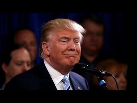 Actor Robert Davi's advice to Trump