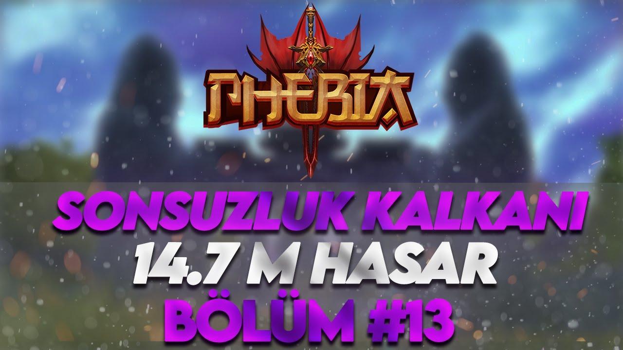 Phebia2 - KALDIRILAN VİDEO #13   WSLİK KUŞAK VE DAHASI