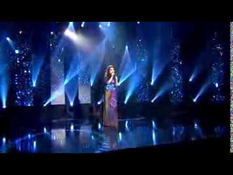 Thư xuân hải ngoại - Nga My(Giọng ca vàng Asia 2012 Finale)