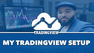 My Tradingview Setup For Forex