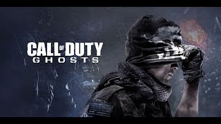 Call Of Duty Ghost / El Juego Que Marco Mi infancia / ROAD TO 1K DE SUBS