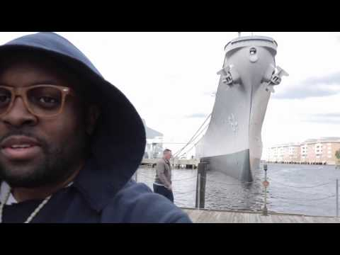The Nerdy XP: | USS Wisconsin VA