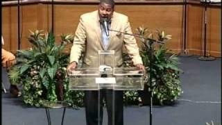 Pastor E. Dewey Smith Jr.-I