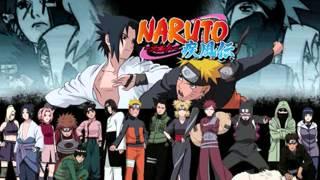 Naruto Shippuuden Ost 1   Track 3   Kikyou ( Homecoming ) Viol…