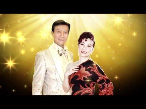 Adam Cheng & Liza Wang Genting Concert 2016