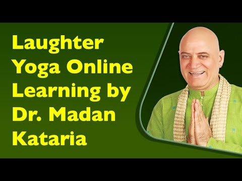Laughter Yoga Online Learning Centre