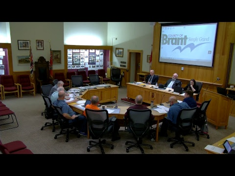 Corporate Development Committee Meeting - May 14, 2018