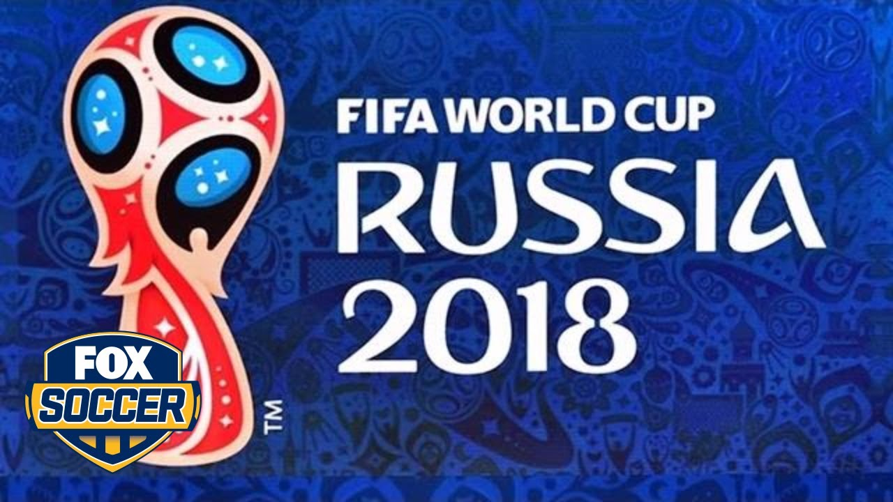 World Cup 2018 Qualifiers How It Works