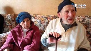 معاناة يهود مغاربة بالبيضاء