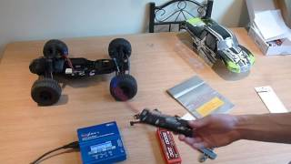 ecx amp mt lipo upgrade with imax b6ac charger