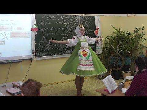 Поурочные планы по русской литературе 6 класс Русская