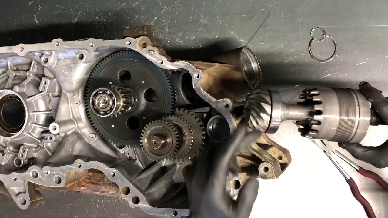 polaris sportsman 570 transmission gearcase locked up 2 2 find out why  [ 1280 x 720 Pixel ]