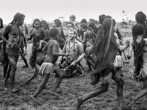 Desaparecidos: Michael Rockefeller - Documental