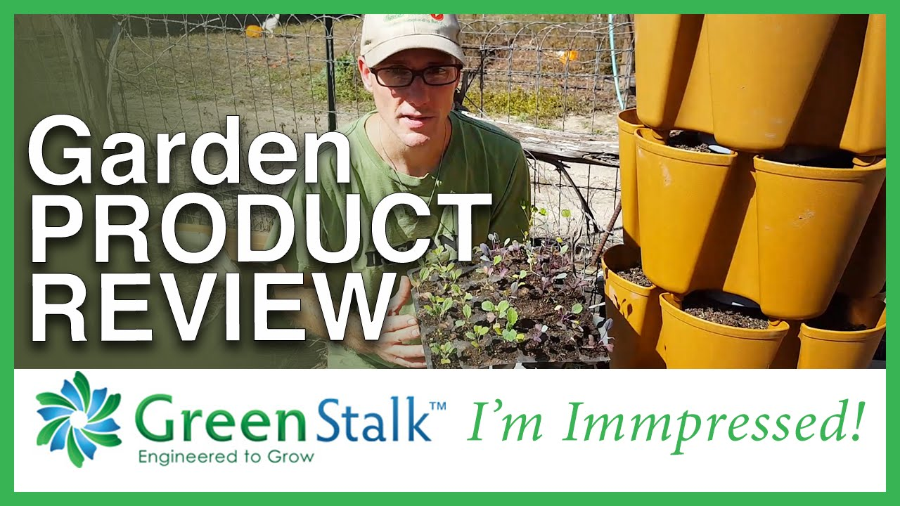 Vertical Gardening Tower: A Product Review