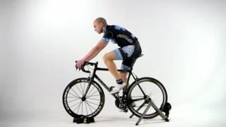 ISM Saddle Setup - Road Bike