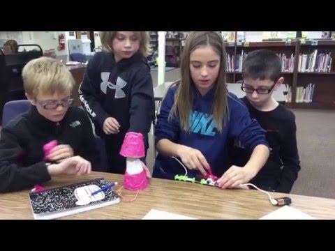 Think, Make, Innovate: LittleBits Celebration Challenge