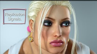 The REAL reason girls love Barbie. - StoryBrain