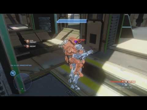 youtube halo 4 matchmaking