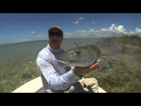 South Andros Fly Fishing