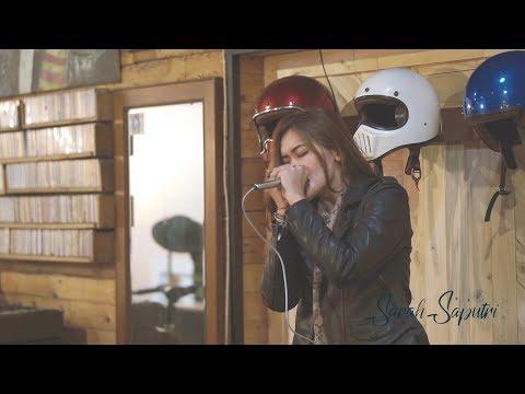 Led Zeppelin - Black Dog (Cover by Sarah Saputri)