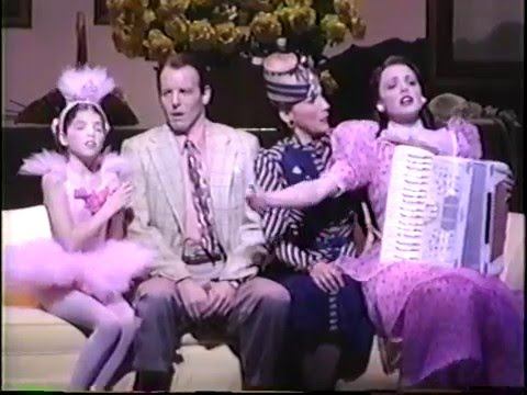 "ANNA KENDRICK ""High Society"" '98 Broadway"