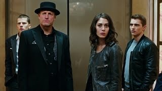 NOW YOU SEE ME 2 - Official Trailer 4 - In Cinemas June 2