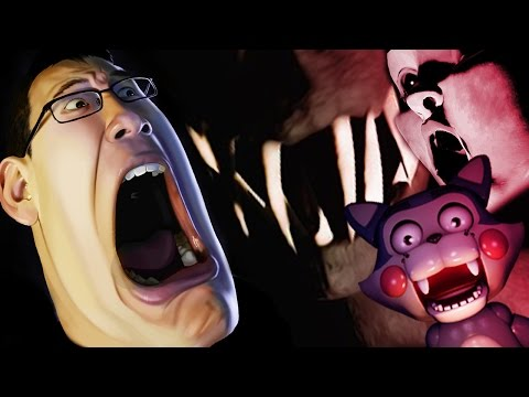 Random Horror Reaction Compilation #11