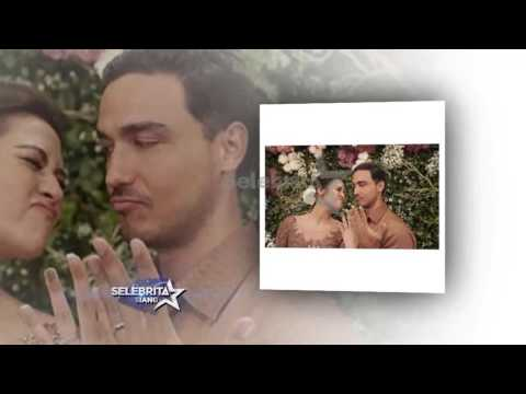 Raisa & Hamish Daud Cinta Dalam Sepotong Lagu | Selebrita Siang
