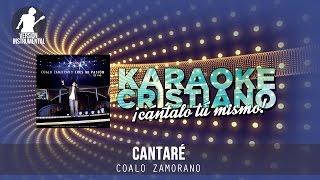 Cantaré - Coalo Zamorano (Instrumental)