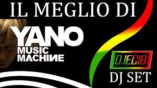 Il meglio di DJ YANO (AFROMIX By DJEC18)