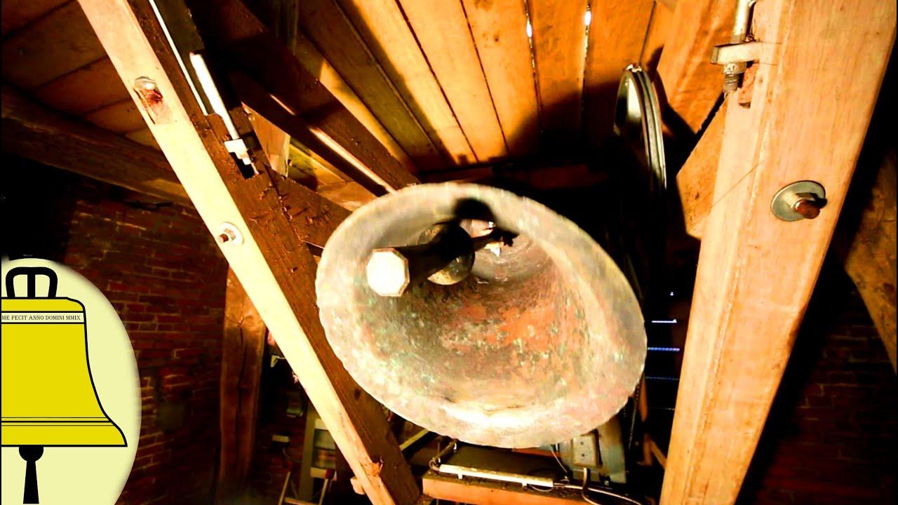 Sögel Emsland: Glocke 4 der Katholischen Kirche