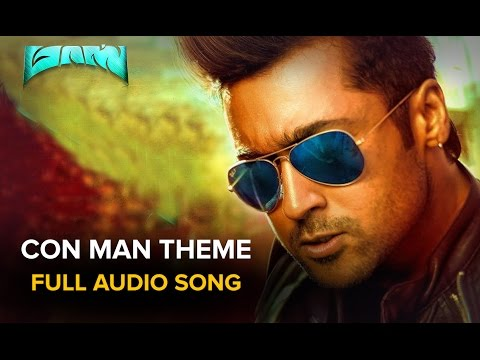 Con Man Theme Song | Masss