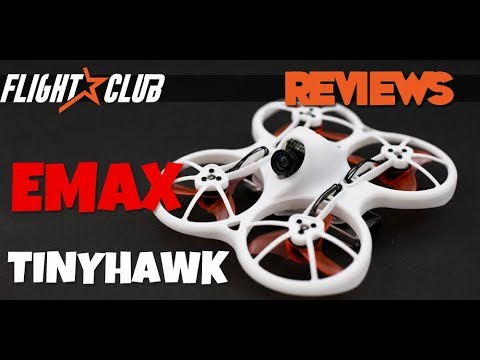 dcd783357bca02 EMAX Tiny Hawk 1s Brushless Whoop. FlightClub