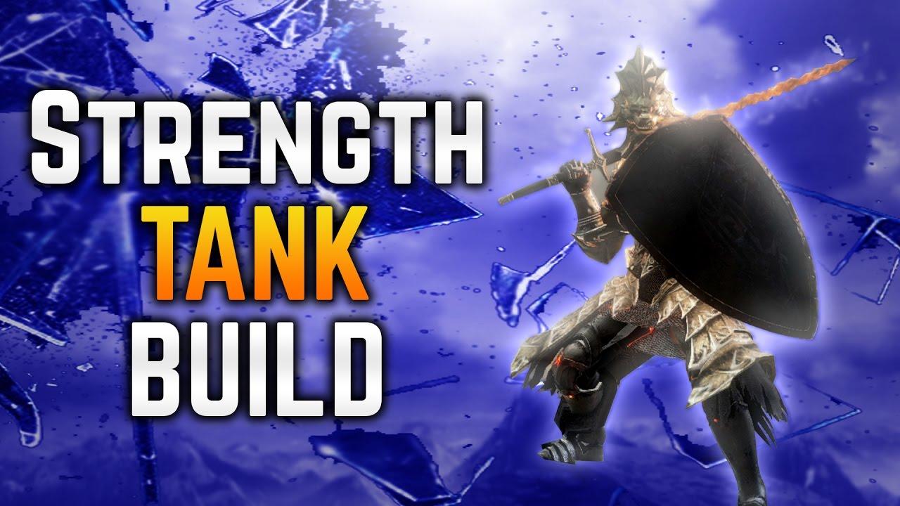 Strength Pyro Build Dark Souls  Pvp