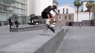 Macbalife x TWS Episode 5   TransWorld SKATEboarding